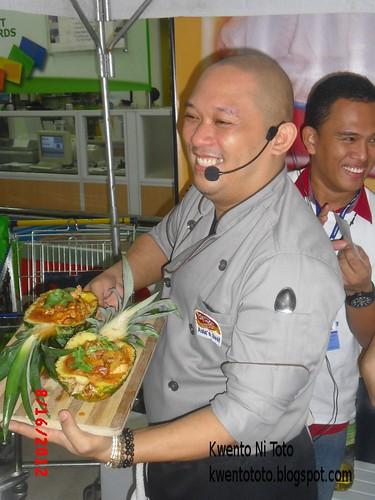 SM Hypermarket Master Chefs 18