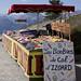 Les bonbons de l'Izoard
