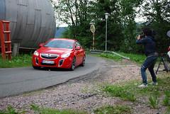 Making-of Auto Bild-DVD 150 Jahre Opel