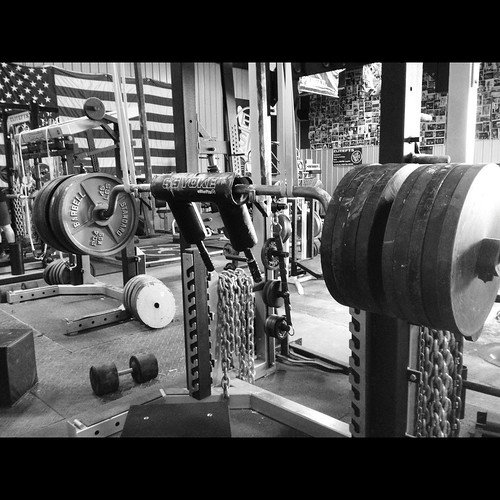 Elitefts.com - Gym Pic of the Day