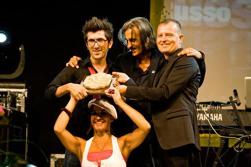 Paolo Russo vince il Lennon Festival 2012$