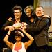 Paolo Russo vince il Lennon Festival 2012