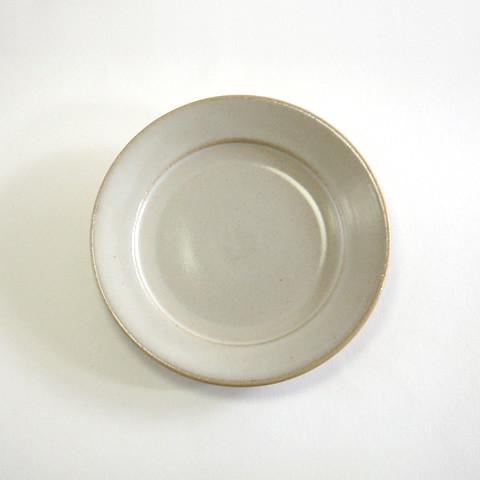 小久慈焼「18cm皿」
