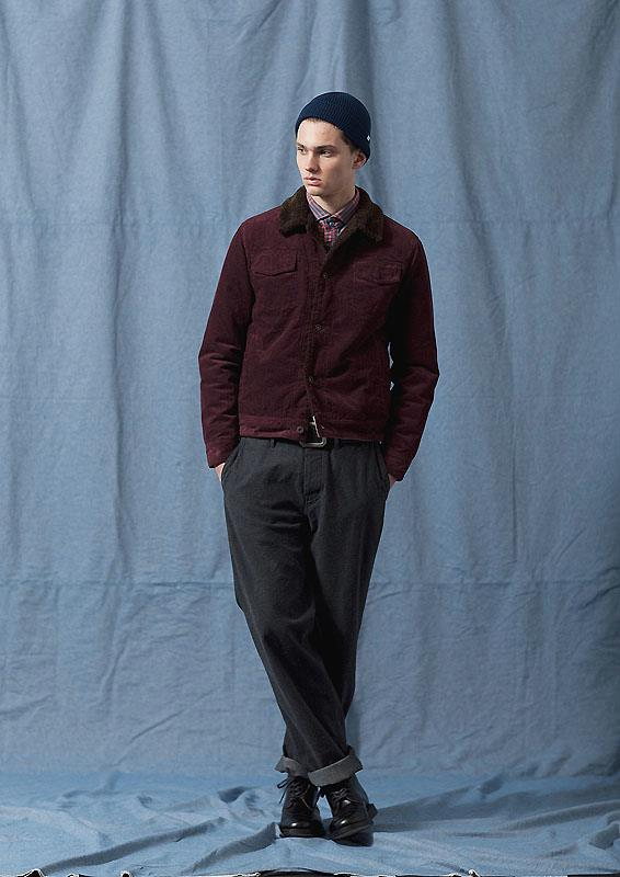 Anderson Weisheimer0035_DELUXE Autumn & Winter 2012 Catalog