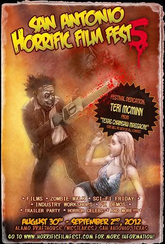 Horrific Film Fest