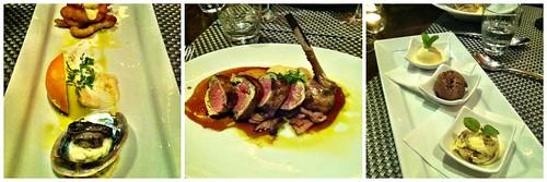 Portlander Dinner 1