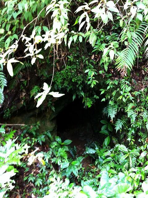 古水圳引水涵洞