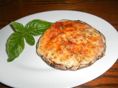 Italian Portobello Mushroom
