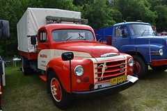 Volvo L 370 Diesel Lastbil 02