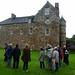 Rowallan Castle left side