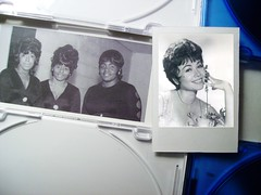 Connie Haines and Motown's Andantes