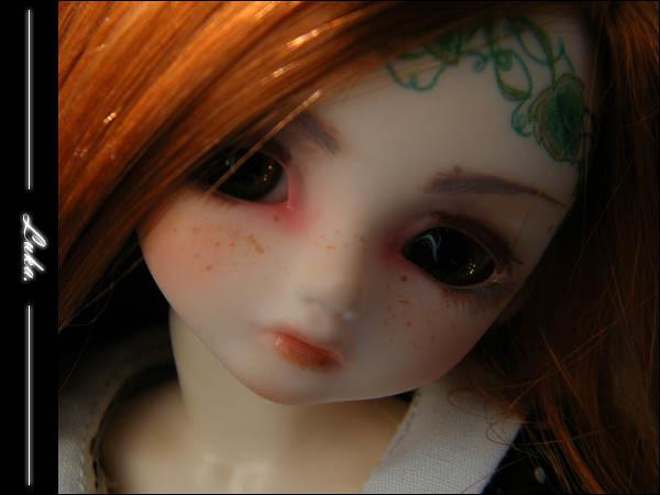 Comm make-up Maelon 03