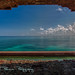 Arch Window to the Sea by Michael Pancier Photography