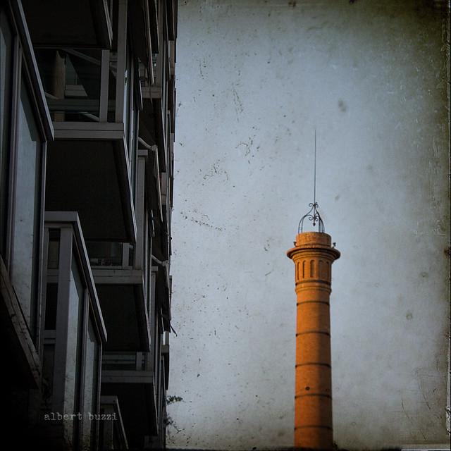 bBCN003: Barcelona - Sant Martí - La Vila Olimpica del Poble Nou