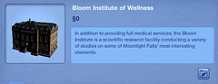 Bloom Institue of Wellness