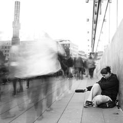 Dagens foto - 336: Stop Making Sense