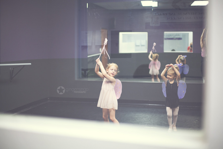 sawyer's first dance class3