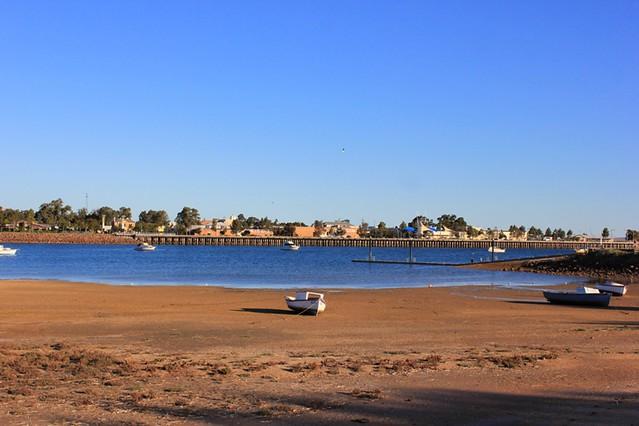 Augusta Australia  City new picture : Port Augusta, South Australia