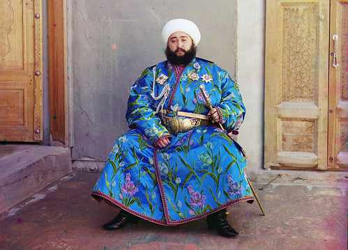 Emir of Bukhara