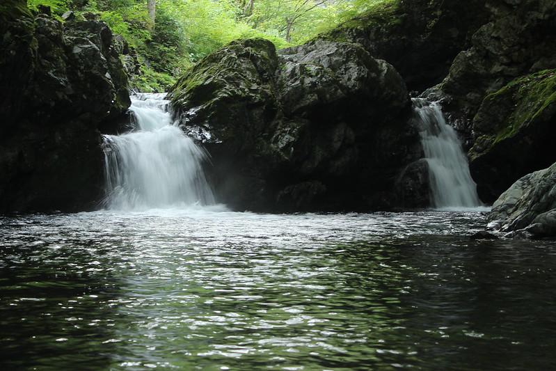 大滝小滝 その3