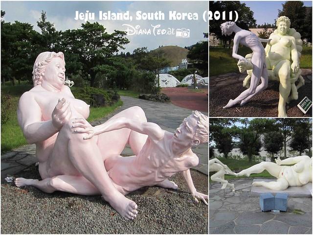 Jeju Love Land 24