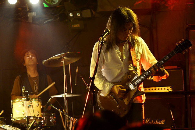 TONS OF SOBS live at Outbreak, Tokyo, 08 Sep 2012. 417