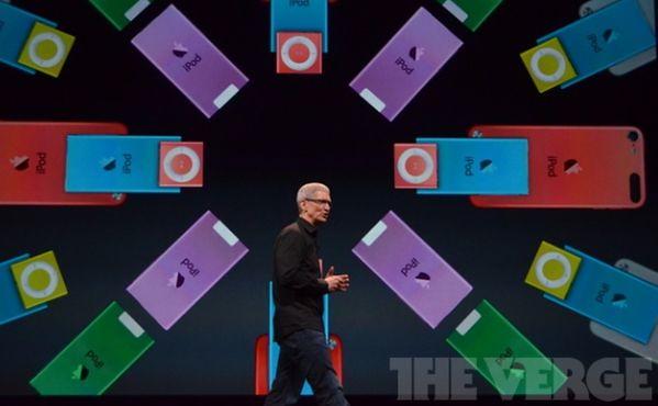 Последние краски iPhone