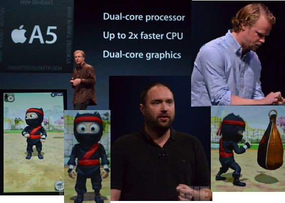 Процессор A5