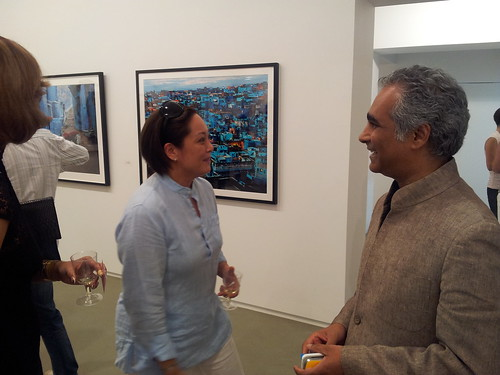 Sundaram Tagore Gallery Singapore Gillman Barracks Arts Galleries , the new contemporary art destination in Asia