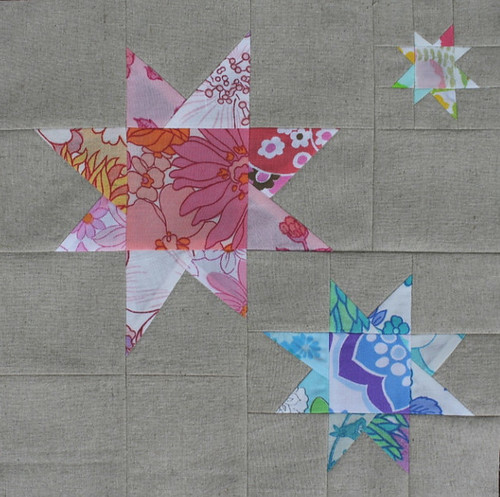 Stars for Jacqui