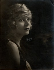 Blanche Sweet, original portrait photo by Hartsook, c. 1915