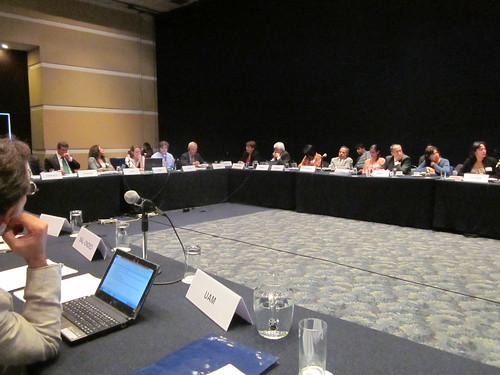 OECD Policy Dialogue on Water in Mexico
