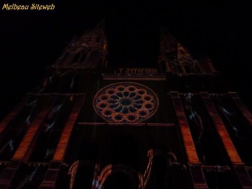 P109060Fête de la lumière Chartres 20124