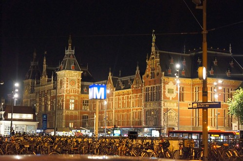 Amsterdam, NL 2012 オランダ・アムステルダム