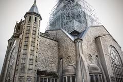 Saint Julien church - Domfront