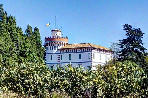 Torre d'en Reig