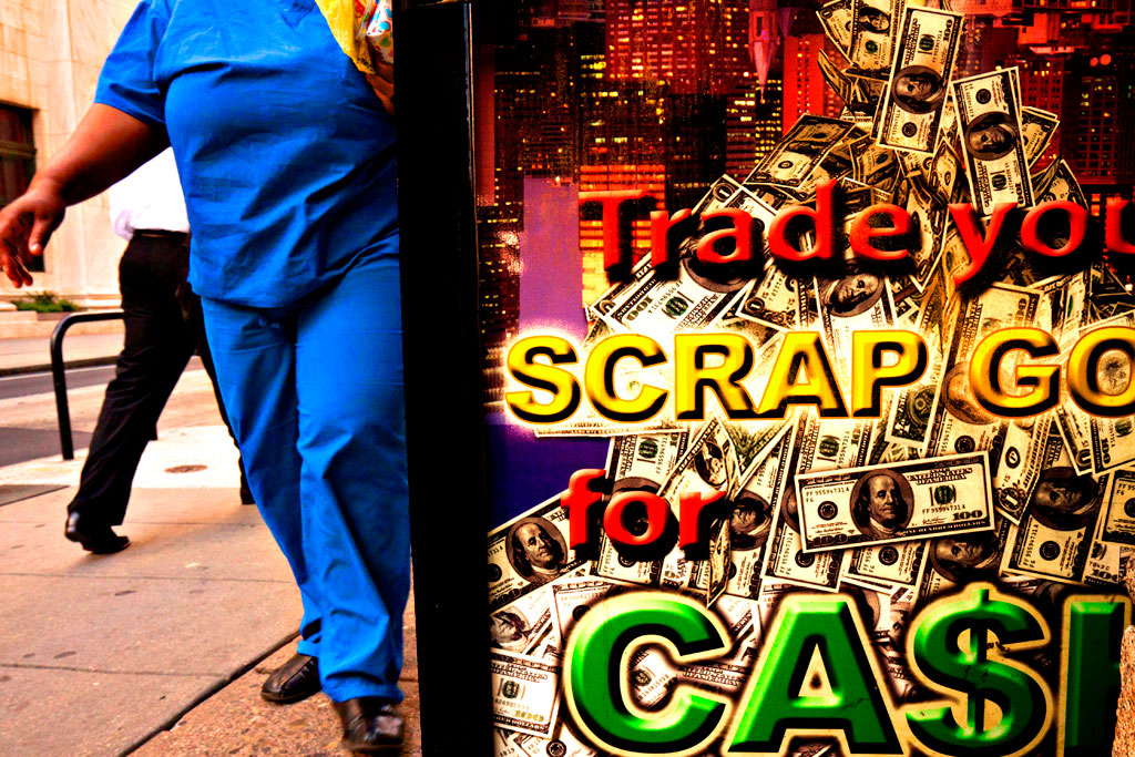 Trade-your-SCRAP-GOLD-on-9-17-12--Center-City