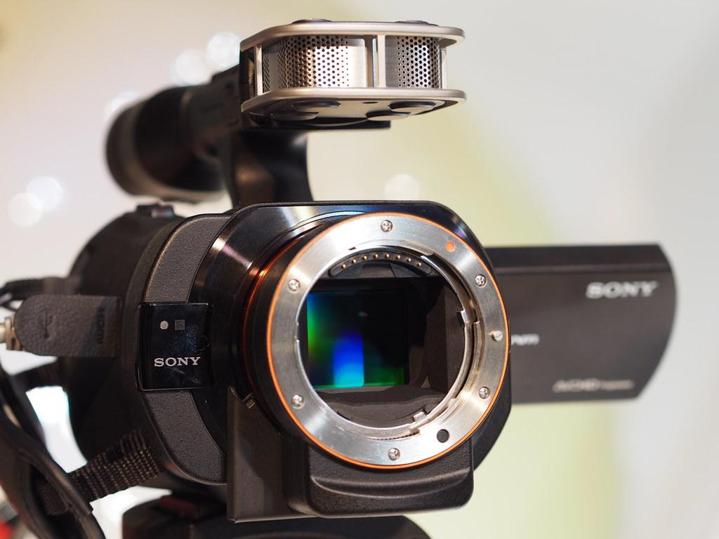 Sony a7R II Alpha Mirrorless Digital Camera a7RII Camera