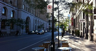 McGill street