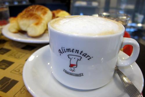 Cafe con Leche Buenos Aires
