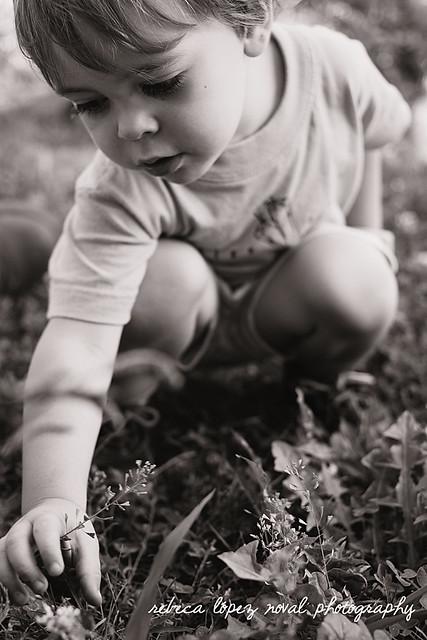 la infancia