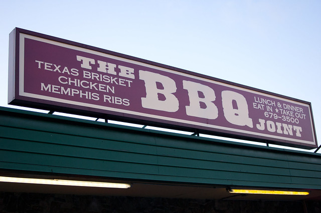 BBQ Joint