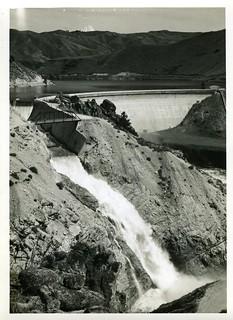 [IDAHO-A-0347] Arrowrock Dam