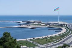 Plaza de la bandera nacional