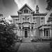 Columbus Historic Home by David Arbogast