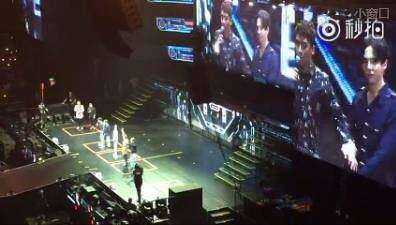 BIGBANG VIP FM Macao Day 1 2016-09-03 (2)