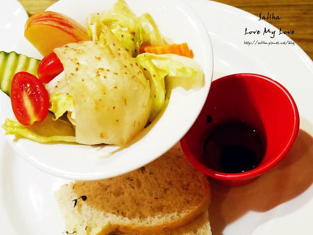 公館站美食餐廳聚餐推薦ville義大利麵漢堡美式餐廳 (23)