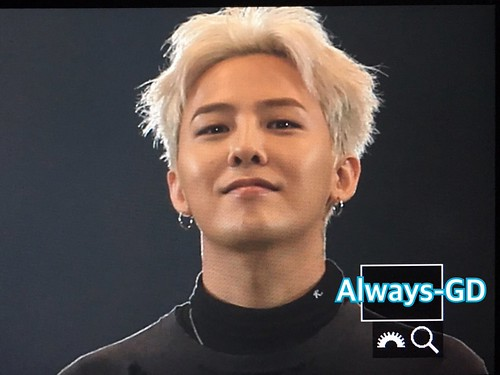 Big Bang - FANTASTIC BABYS 2016 - Nagoya - 01may2016 - Always GD - 14