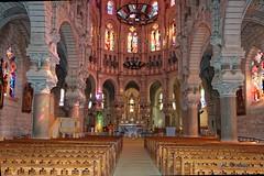 église de Aizenay (en Vendée )