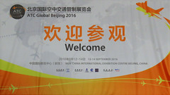 From 12 - 14 September 2016, Beijing (China).  EUROCONTROL is joining the international air traffic management community at this three-day event comprising an exhibition, a high-level conference and a free educational  programme offering a diverse mix of strategic, planning, operations and technology-based seminars and workshops.  More information at www.eurocontrol.int/eurocontrol-atc-global-2016